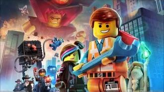 The Lego Movie Videogame Soundtracks - 02 Everything Is Awesome Original Extended Version