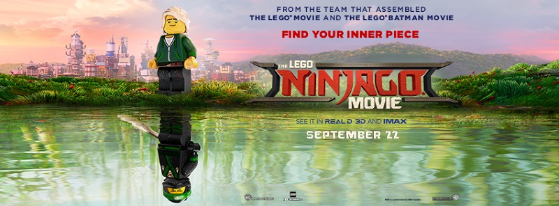 The LEGO Ninjago Movie | The LEGO Movie Wiki | FANDOM powered by Wikia