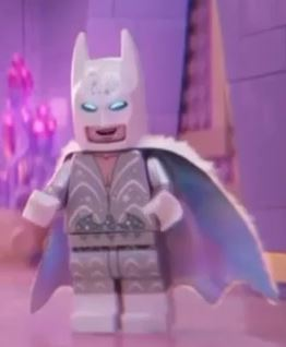Batman The Lego Movie Wiki Fandom