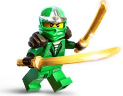 Greeny meanie