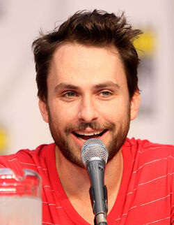 Charlie Day by Gage Skidmore