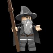 Gandalf CGI
