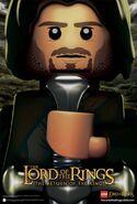 Aragorn Wallpaper