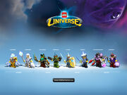 Universe kits