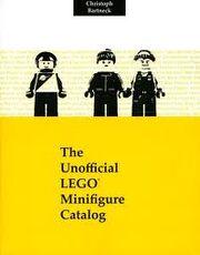 Minifig Catalog