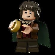 Frodo CGI
