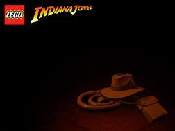 Indiana Jones treasure