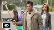 "The Librarians 1x06 Promo ""And the Fables of Doom"" (HD)"
