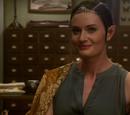 Lady Sylalandria