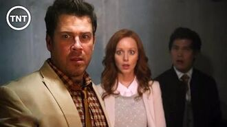 And the Horns of a Dilemma - Promo The Librarians TNT