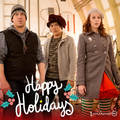 The Librarians happy holidays poster.png