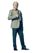 Jenkins white background season 1 promotional