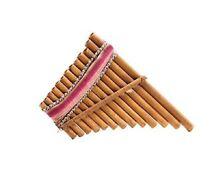 Flutes of Pan 1