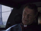 Monsignor Vega