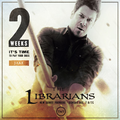 The Librarians two weeks poster.png