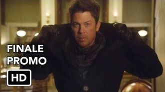 "The Librarians 1x09 ""And the City of Light"" 1x10 ""And the Loom of Fate"" Promo (HD) Season Finale"