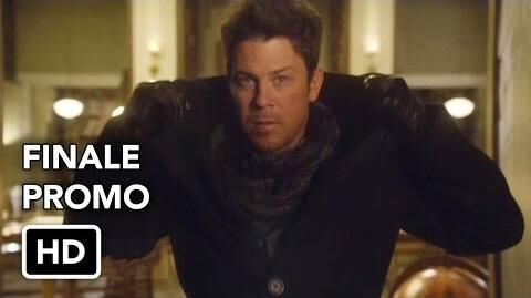 """The Librarians 1x09 """"And the City of Light"""" 1x10 """"And the Loom of Fate"""" Promo (HD) Season Finale"""