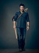 Jacob Stone season 1 promotional