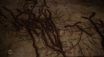 Devil's Forest map