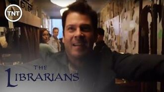 The Librarians Trailer I Season 2 I TNT