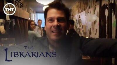 The Librarians Trailer I Season 2 I TNT