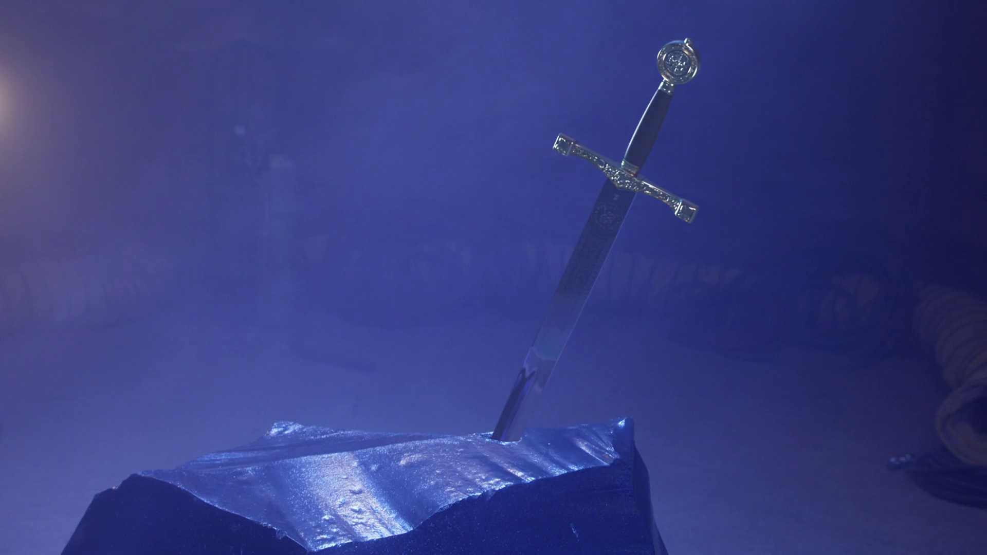 And The Sword In The Stone The Library Fandom