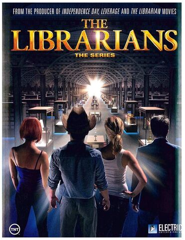 File:The Librarians series cover photo.jpg