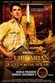 The Librarian Quest for the Spear poster.png