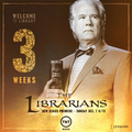 The Librarians three weeks poster.png