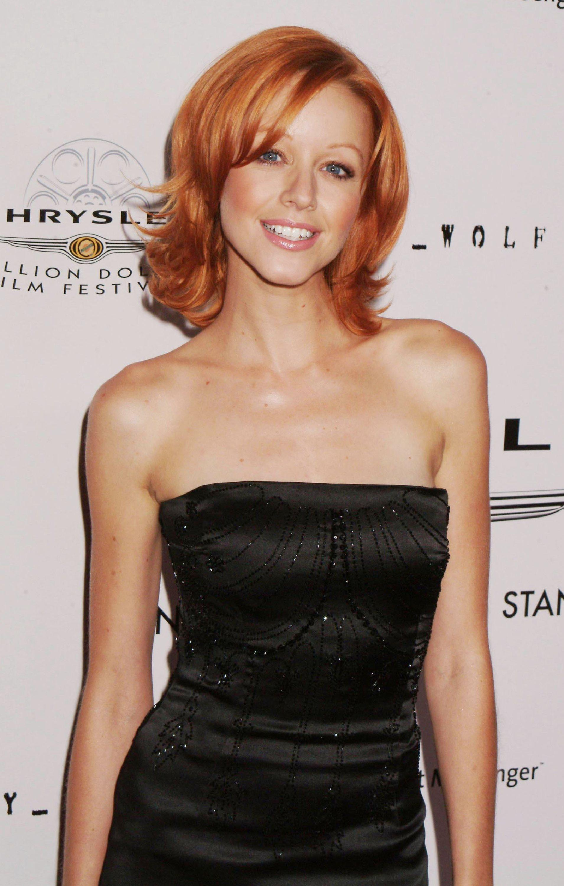 Lindy Booth Lindy Booth new pics