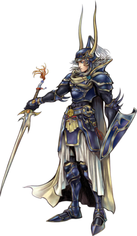 File:348px-Dissidia Warrior of Light.png