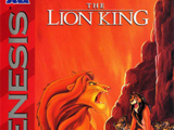 The Lion King (игра)