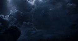 Mufasa Clouds 2019