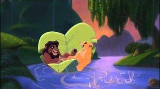 The Lion King 2 - Upendi (HD)