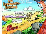 Симба и Змея