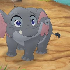 Слонёнок <a href=