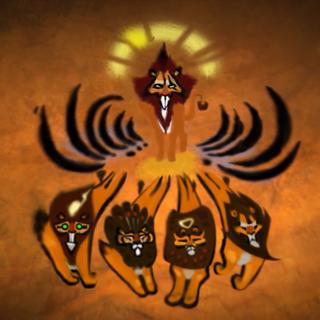 Львиная Охрана <a href=