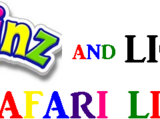 Webkinz and Lion King: Safari Life (Chapter 2)