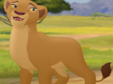 Nala (SA Disney Princess Wiki AND M.A.D. LOVER)