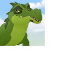 Kiburi (A Crocodile's Journey)