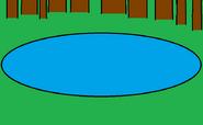 Hakuna Pond