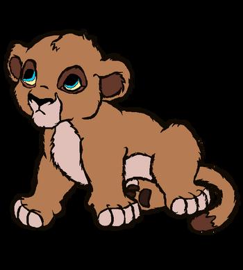 Koko cub pf7
