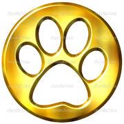 Depositphotos 1395076-3D-Golden-Framed-Cat-Print
