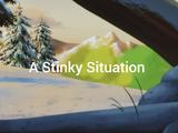 A Stinky Situation