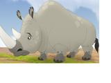 Kifaru (The Lion King: Revisited)