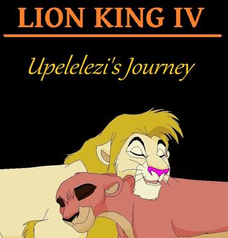 Upelelezis journey cover
