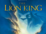Canon Characters/The Lion King
