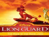 The Lion Guard: The Pride of the Pridelands