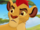 Kion (Billy's Fanfics)