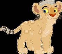 Cub Mhina